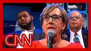 Republican voter and shooting survivor: What about us?
