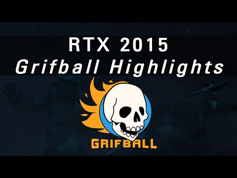 RTX 2015 Grifball Highlights