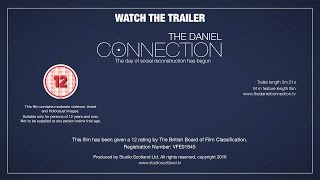 The Daniel CONNECTION - DVD Trailer 2016 Xtn