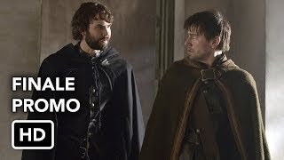 "Reign 1x22 Promo ""Slaughter of Innocence"" (HD) Season Finale"