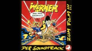 [HD] 11. The Golden Eckats - Schrauben drehn, Muddern drehn - Werner Beinhart OST
