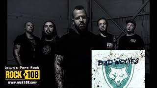 Ned-Rock 108 Interviews Tommy Vext of Bad Wolves