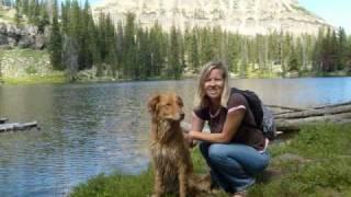 Lucy: Fehr Lake Hike W Jojo & Valeri