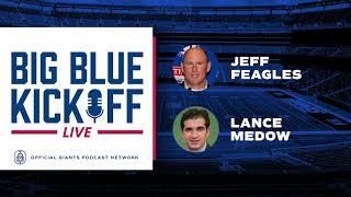 Giants 2021 Opponent Preview Series: Atlanta Falcons | New York Giants