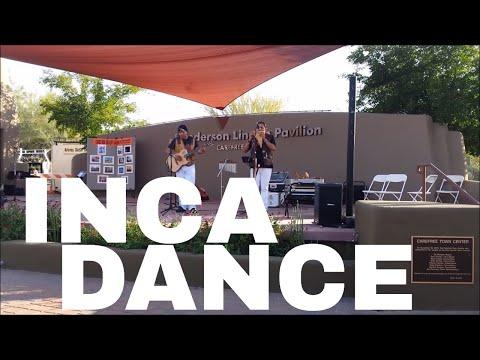 Inca Dance