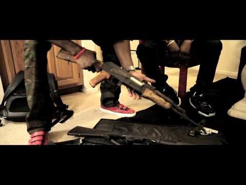 CyHi The Prynce - Favorite Things[Video]
