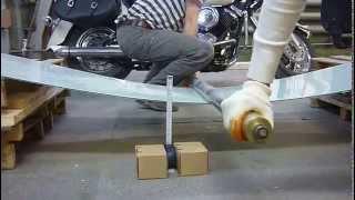 Обычный фартук и фартук для кухни из стекла GlassGuard(, 2011-06-01T16:20:46.000Z)