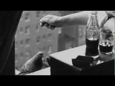 I Saved The World Today - Eurythmics (Lyrics)