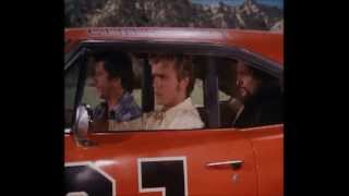 The General Lee by Johnny Cash