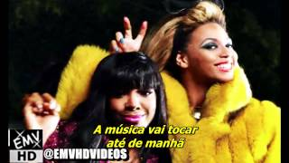 Beyoncé ft. J. Cole - Party (Legendado) HD