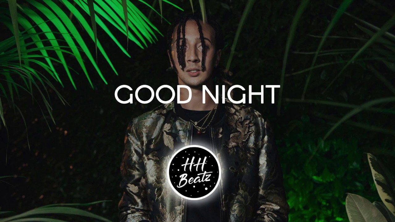 "Ghali Type Beat – ""Good Night"" 