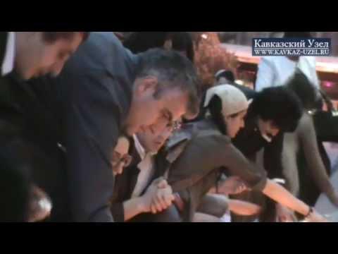 Убийство главы общины (Армения)