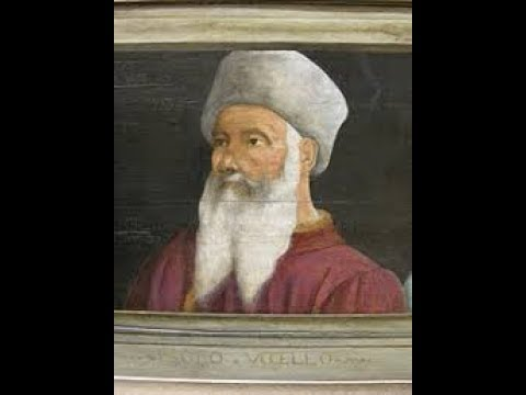 December's Artist: Paolo Uccello
