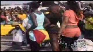 Guyana Day Dance Competition