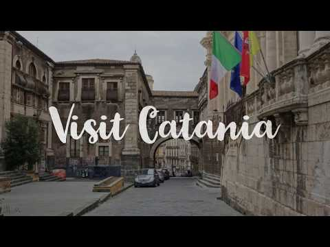 CATANIA - Italy Travel Guide | Around The World