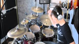 Repeat youtube video Nerijus Glezekas - I just died in your arms tonight COVER by (Throw The Fight)