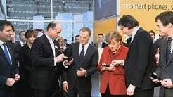 Merkel und die NSA-Affäre: Wie sicher kann ein Handy sein?