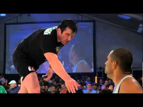 Chael Sonnen snubbed by x27 BJJ world champion