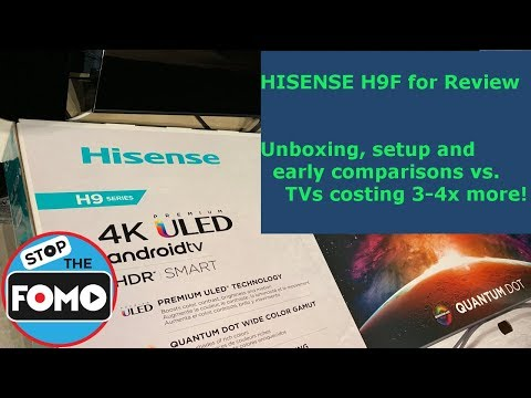Hisense review