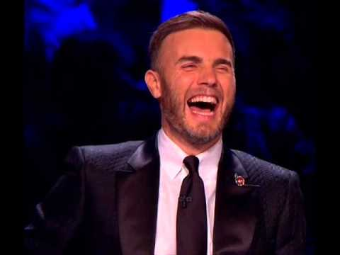 Gary Barlow Forever Love / Marry You