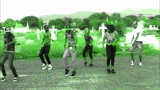 Tommy Lee -  Psycho ||QBANZ SKWAD DANCERS||