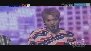 Video THE EVE-EXO MUSIC BANK IN JAKARTA download MP3, 3GP, MP4, WEBM, AVI, FLV Desember 2017