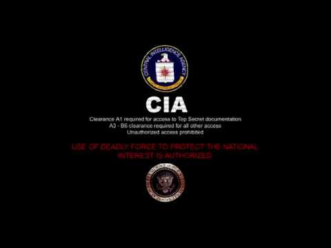 CIA CLASSIFIED DOCUMENT