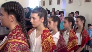 Vidonje: 400 godina crkve sv. Ivana Krstitelja