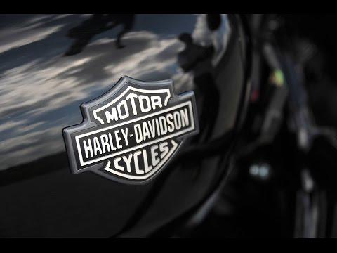 [MOTO.KP.RU] Harley-Davidson Street 750. Доступный Харли