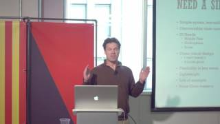 Semantic UI for Easy, Clean Application Layouts w/ Paul Shriner