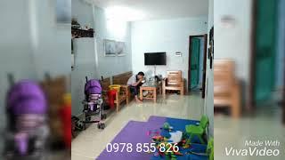 Căn chung cư tầng 11 Đam San Quang Trung Thái Bình