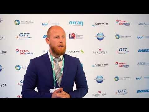 Hans Jensen Lubricators | Green Maritime Forum 2018