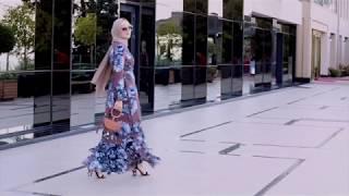 Ruba Dress by Annah Hariri