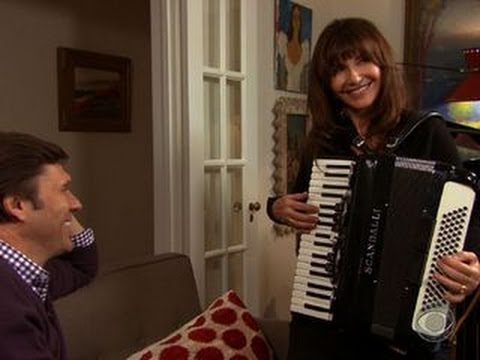 Mary Steenburgen's musical awakening