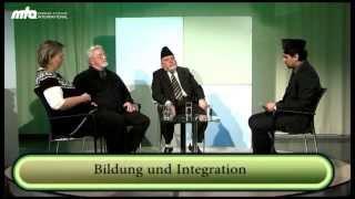 2013-12-17 Bildung und Integration in Deutschland