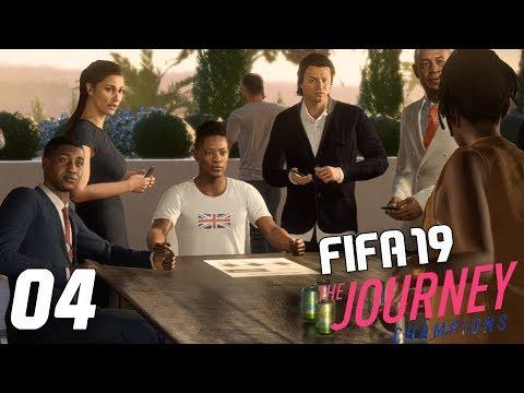 FIFA 19 - ALEX HAT BEEF! #04 THE JOURNEY 3 | Deutsch