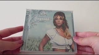 Unboxing: Beyoncé - B