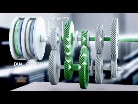 Volvo Trucks Unveils I-Shift Dual Clutch