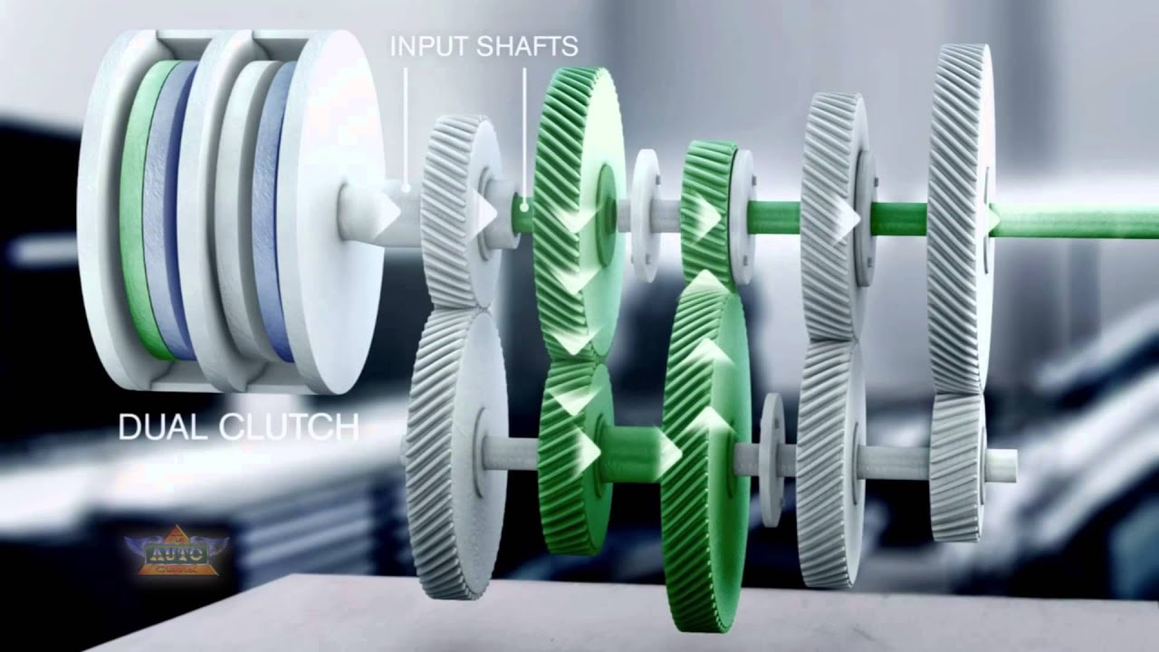Volvo Trucks Unveils I-Shift Dual Clutch - YouTube