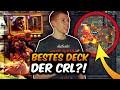 NEUES BESTES SCHWEINEREITER DECK! | 2.8 ELIXIER CYCLE!  | Clash Royale Deutsch