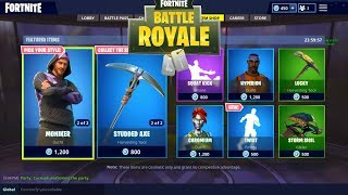 FORTNITE *SHOP* 14/07 | NUOVO BALLO TWIST - SKIN HYPERION - BALLO CALCIO DA ACCOVACIATI