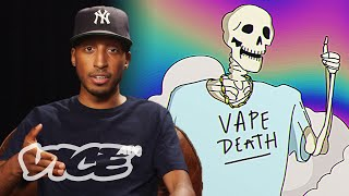 What Happens to Your Body When You Die   Let Lee Explain