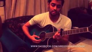 bhalo lage na unplugged by hridoy khan