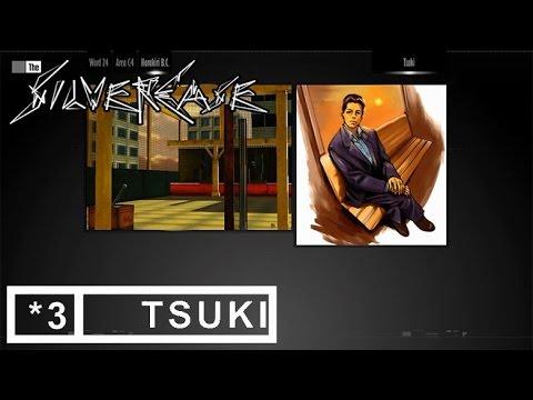[PC] The Silver Case Reports Playthrough - *3 TSUKI