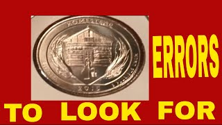 2015 P THE YEAR OF ERROR COINS!! MUST WATCH THIS VIDEO TO THE END!! Mp3
