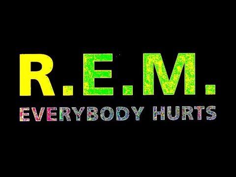 Everybody Hertz?? /R E M - Karaoke FromoZ Show