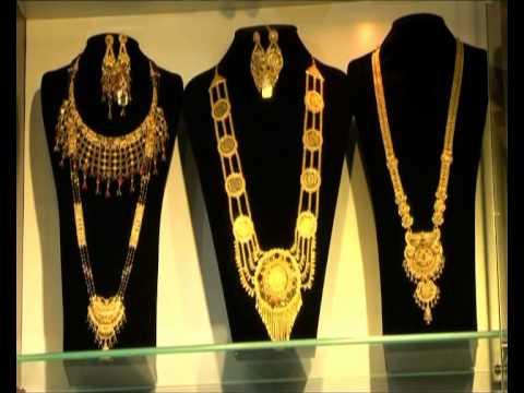 Baraha Jewellery Jordan Hong Kong YouTube