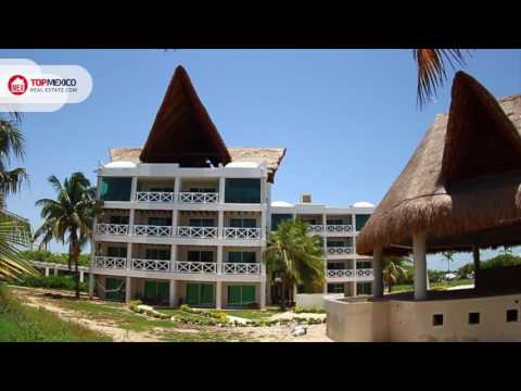 Puerto Juarez Neighborhood - Cancún Real Estate - TOPMexicoRealEstate.com