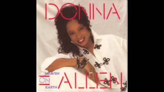 Donna Allen - Heaven On Earth