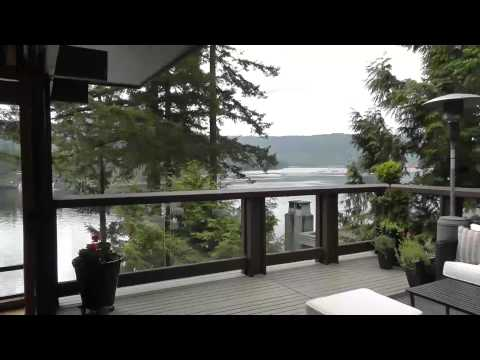 North Vancouver Real Estate - 4885 Cove Cliff Place